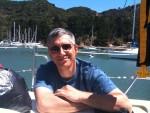 Highlight for Album: Sailing
