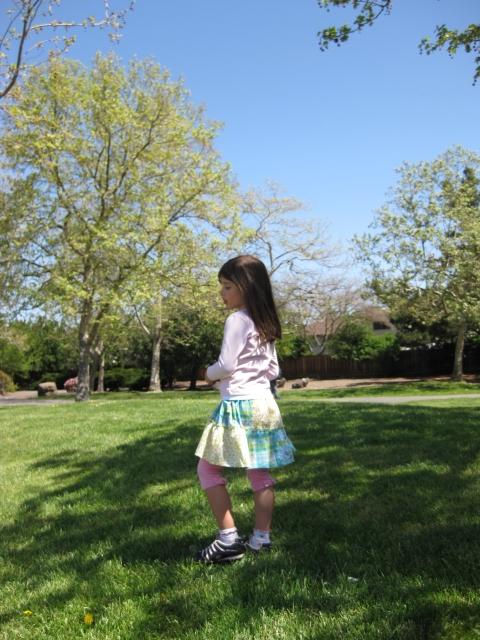 Paskalya kıyafeti
