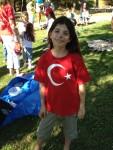 23 Nisan celebrations...