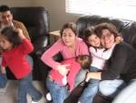 Teoride anneler ve kızları fotosu