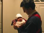 Dancing with Dad [aka BabyBjorn Test] / Babayla Dans [ya da Babakucagi Testi]