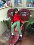 Duru being a -weird- princess