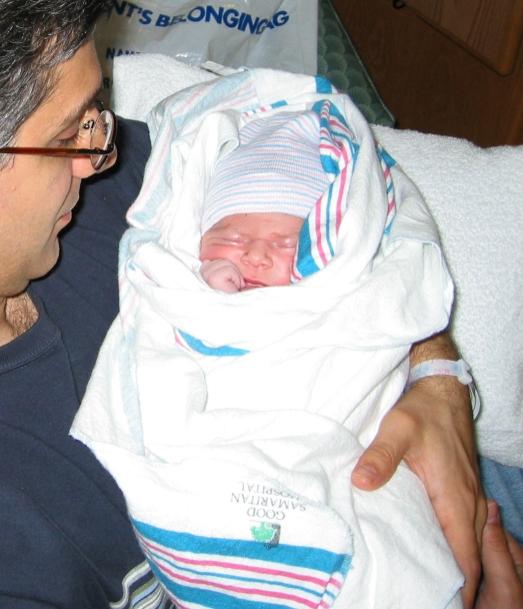 Kucak: Dogduktan hemen sonra / Right after birth